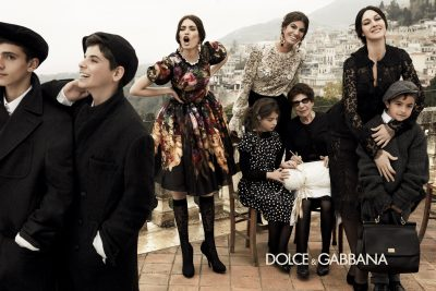 Dolce & Gabbana Review