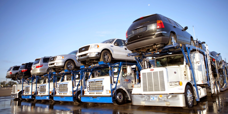 Transport and Auto Shipping Guide