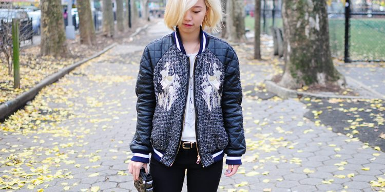 Top 5 Bomber Jacket Trends You Must Try
