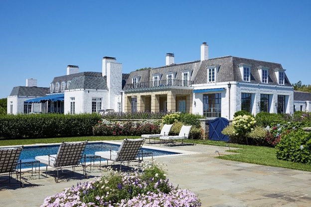 America's Most Luxurious Homes