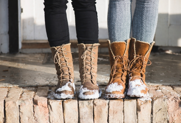 Tips For Choosing Women's Winter Boots