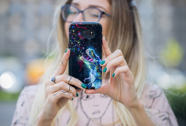 What Your Phone Case Says About You