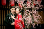 Your All-Important Guide To The Different Wedding Traditions Around Asia