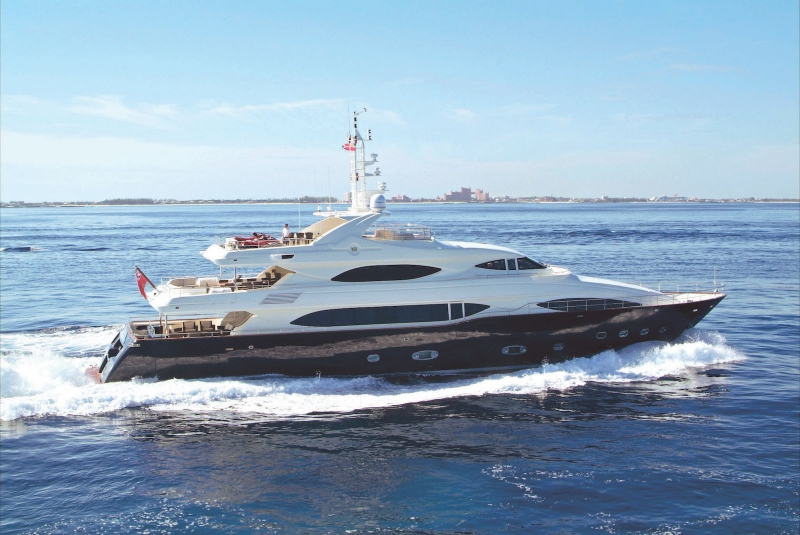 Let us Entertain You: Party Yachts For Corporate Yacht Charters