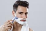 Shaving: The Man's Way