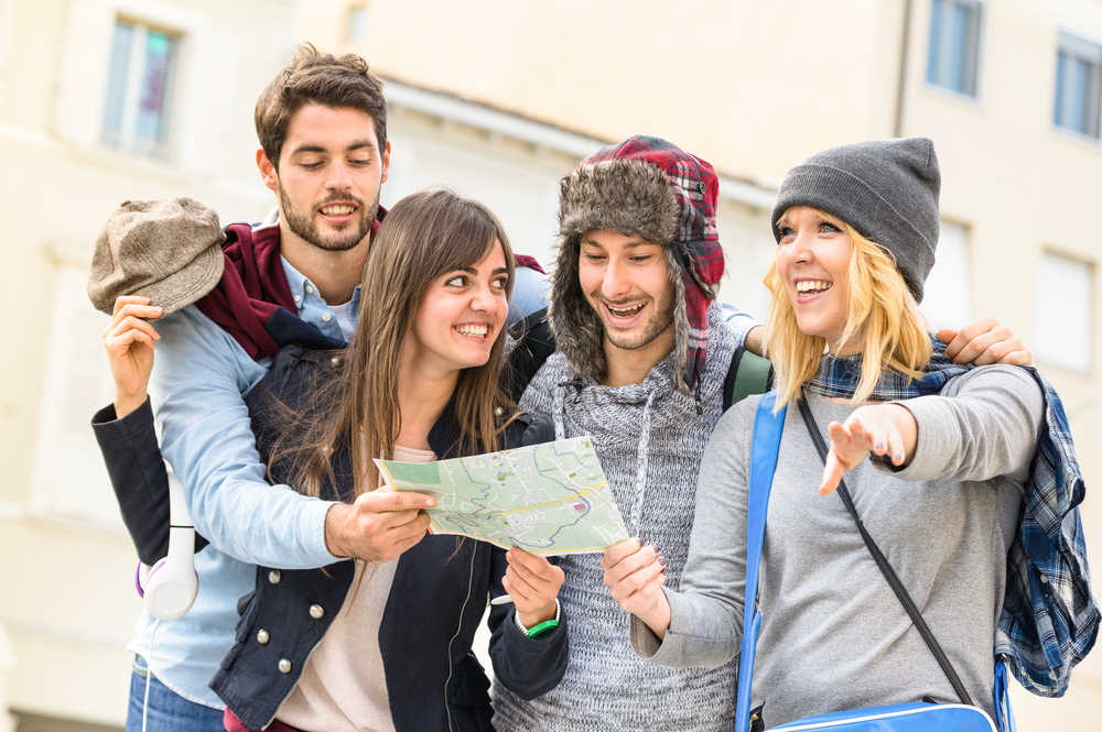 Student Travels See The World Without Breaking The Bank