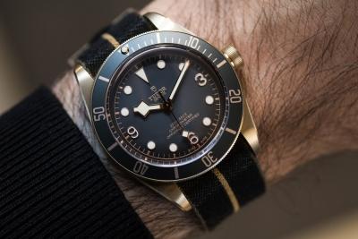Tudor Watch Types Worth Your Money